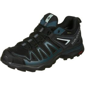 Salomon X Ultra 3 Prime GTX Zapatillas Mujer, black